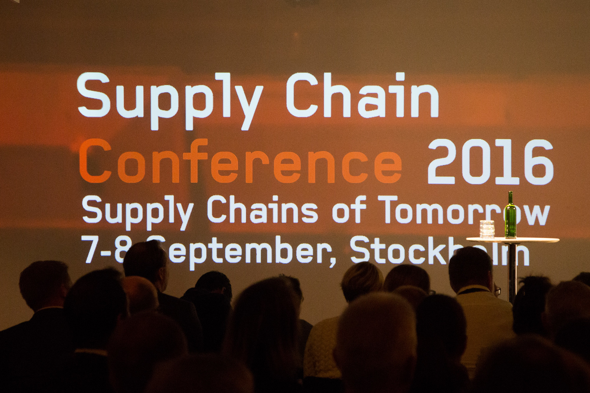 Supply Chain Conference 2016